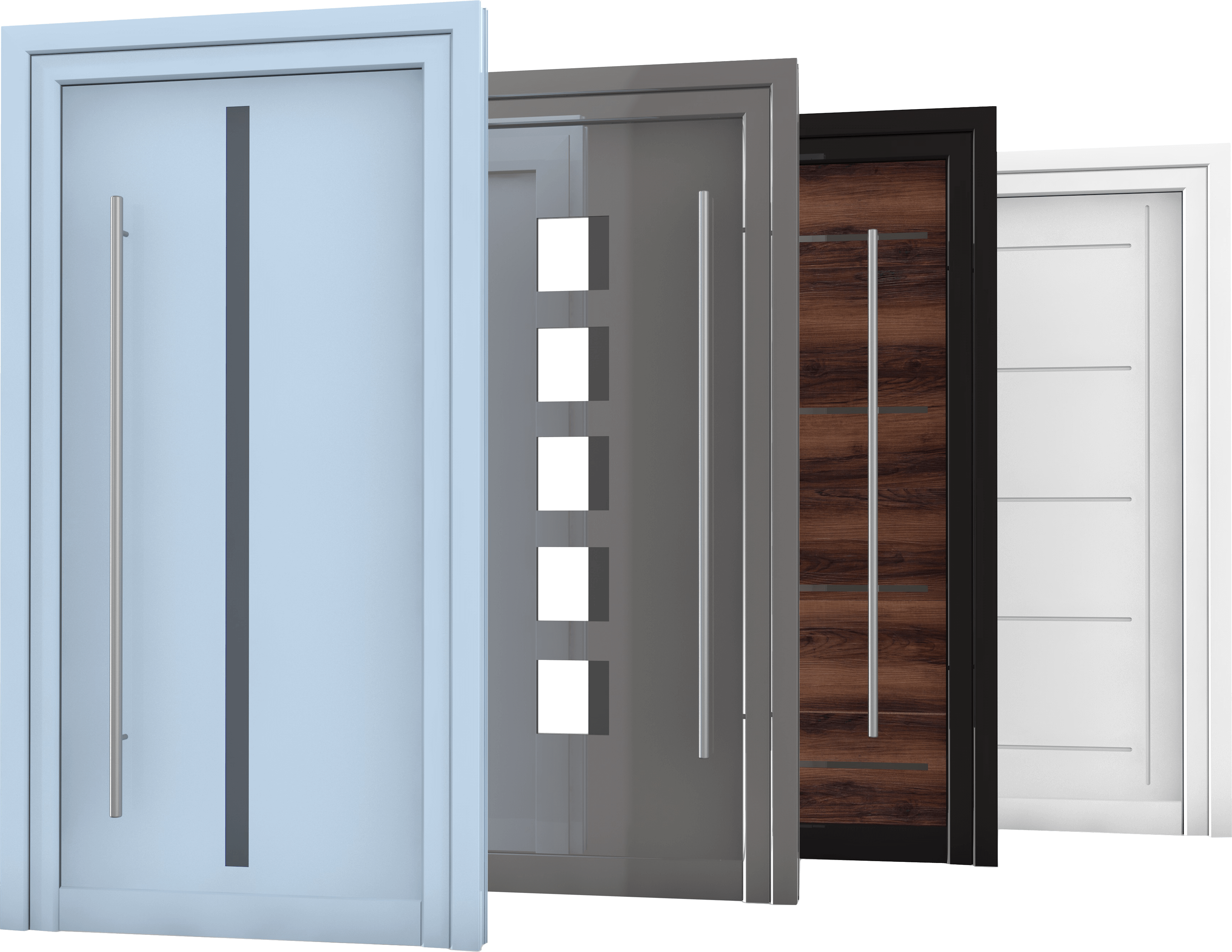 Interior Doors | Multi Windows Algarve