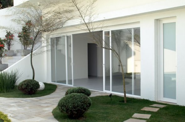 Arch PVC windows | Multi Windows Algarve